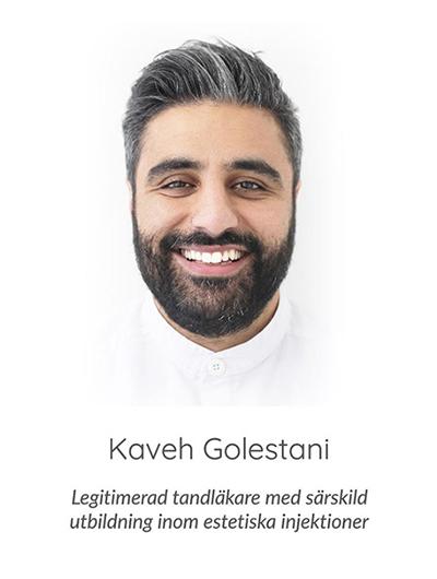 Kaveh Golestani